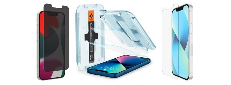 These are the Best Screen Protectors for the iPhone 13 Mini right now: Zagg, ESR, and more!