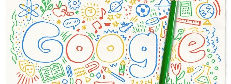 The 10 best Google Doodles we've ever seen above the search bar