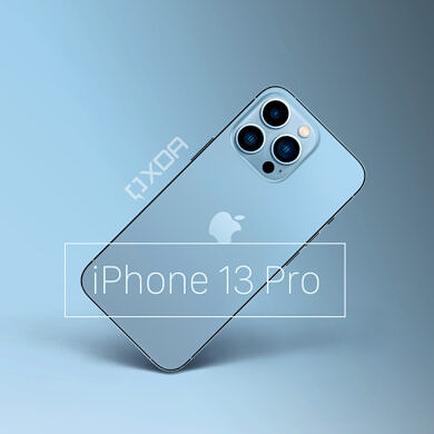 Apple iPhone 13 Pro: Everything you need to know about The iPhone of the year!
