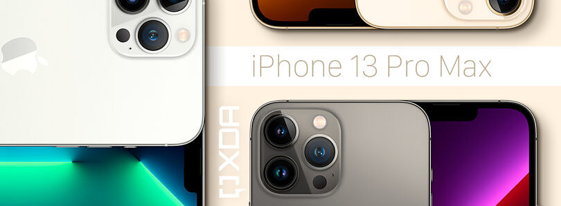 Apple iPhone 13 Pro Max: Everything you need to know about the big iPhone!