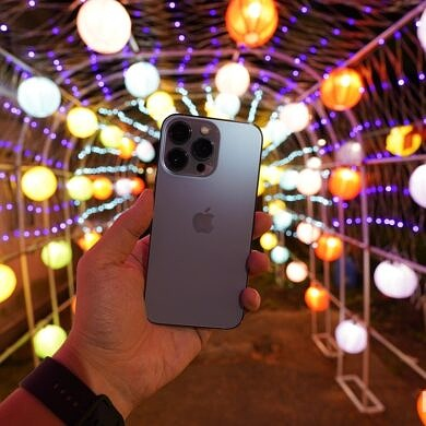 iPhone 13 Pro Review: Top-notch flagship from Apple, but with one camera flaw