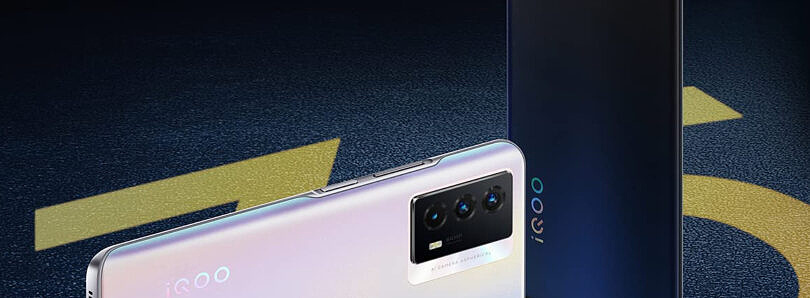 iQOO's new mid-range phone offers Snapdragon 778G, UFS 3.1 flash storage, and a 5,000mAh battery