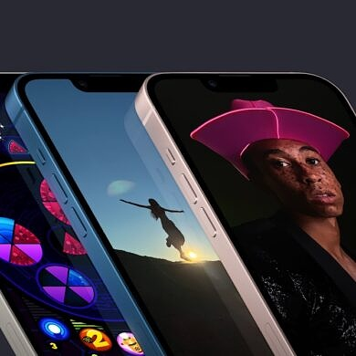 iPhone 13 and 13 Mini announced with new colors, bigger battery, OLED display and more