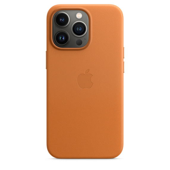 Leather Case for iPhone 13 Pro Max