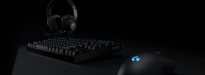 Get the Logitech G Pro Wireless mouse at its lowest price ever in the U.K. (53% off)