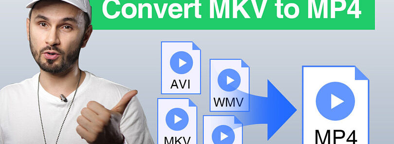 How to Convert MOV Files to MP4 on Mac/PC for Free