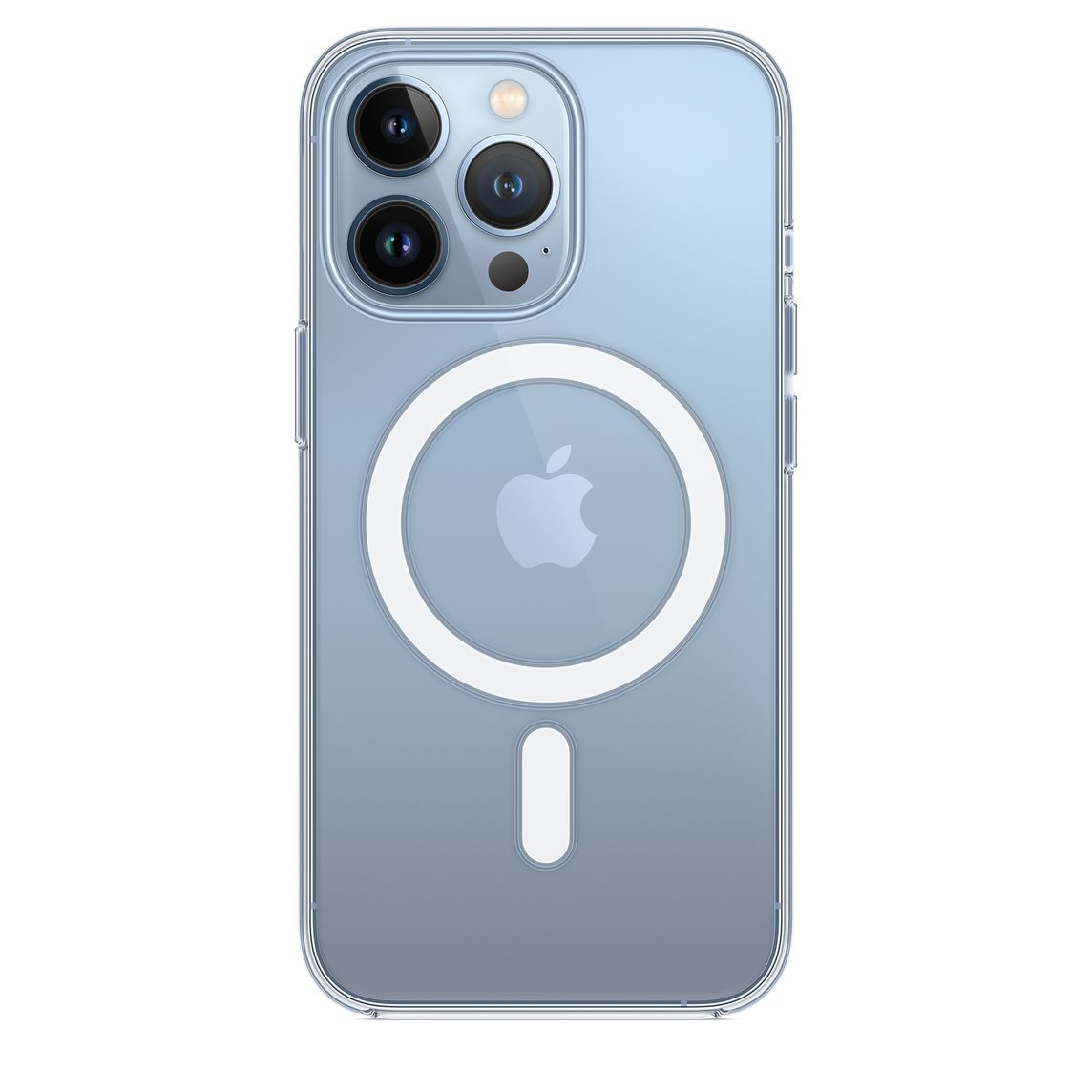 Clear Case for iPhone 13 Pro Max