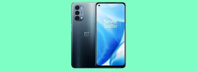 Which 5G and 4G bands does the OnePlus Nord N200 support?