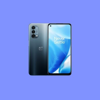 What colors does the OnePlus Nord N200 come in?