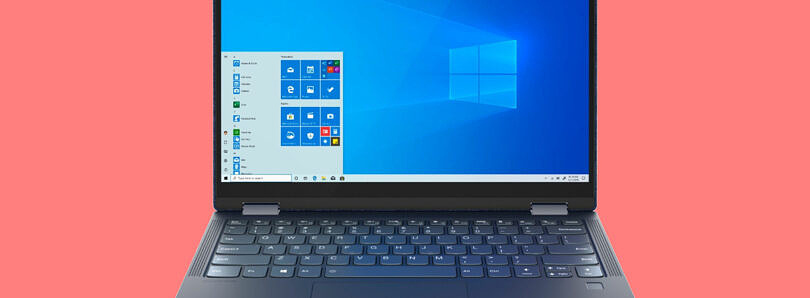 This Lenovo Yoga 6 is a fantastic productivity laptop at $750 ($200 off)