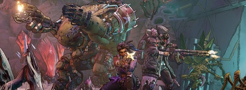 Grab Borderlands 3 on PlayStation and Xbox for only $10