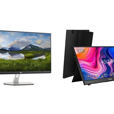 Best Surface Pro 8 monitor options: ASUS, Dell, HP, and more