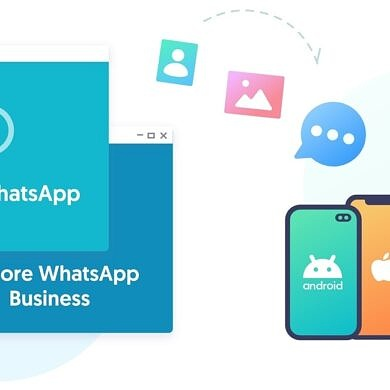 How To Transfer WhatsApp Messages from Android to iPhone