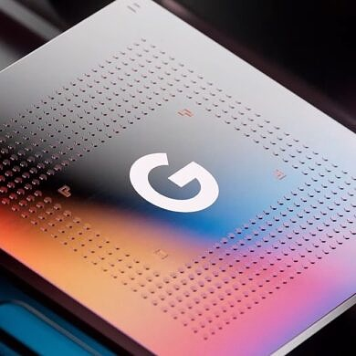Google says its Tensor chip is 80% faster than the Pixel 5's CPU