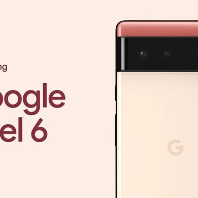 Pixel 6 starts at $599 and comes with Android 12 and Google Tensor chipset