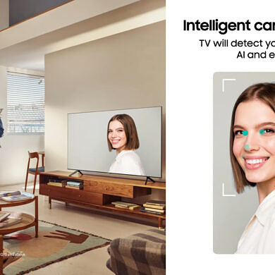 Samsung TVs will soon provide better video calling, gaming, and workout experiences
