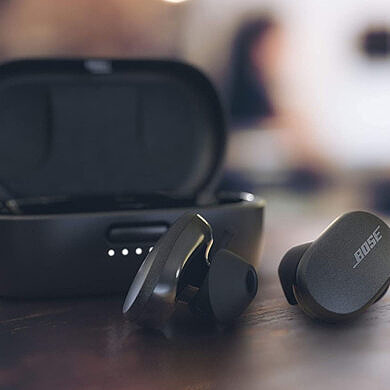 Bose QuietComfort ANC earbuds drop to all-time low price of $199 ($80 off)
