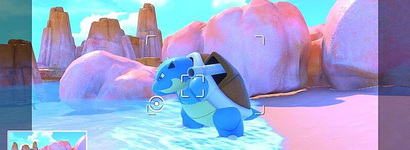 Put your Instagram skills to good use in Pokémon Snap, now on sale for $40 ($20 off)
