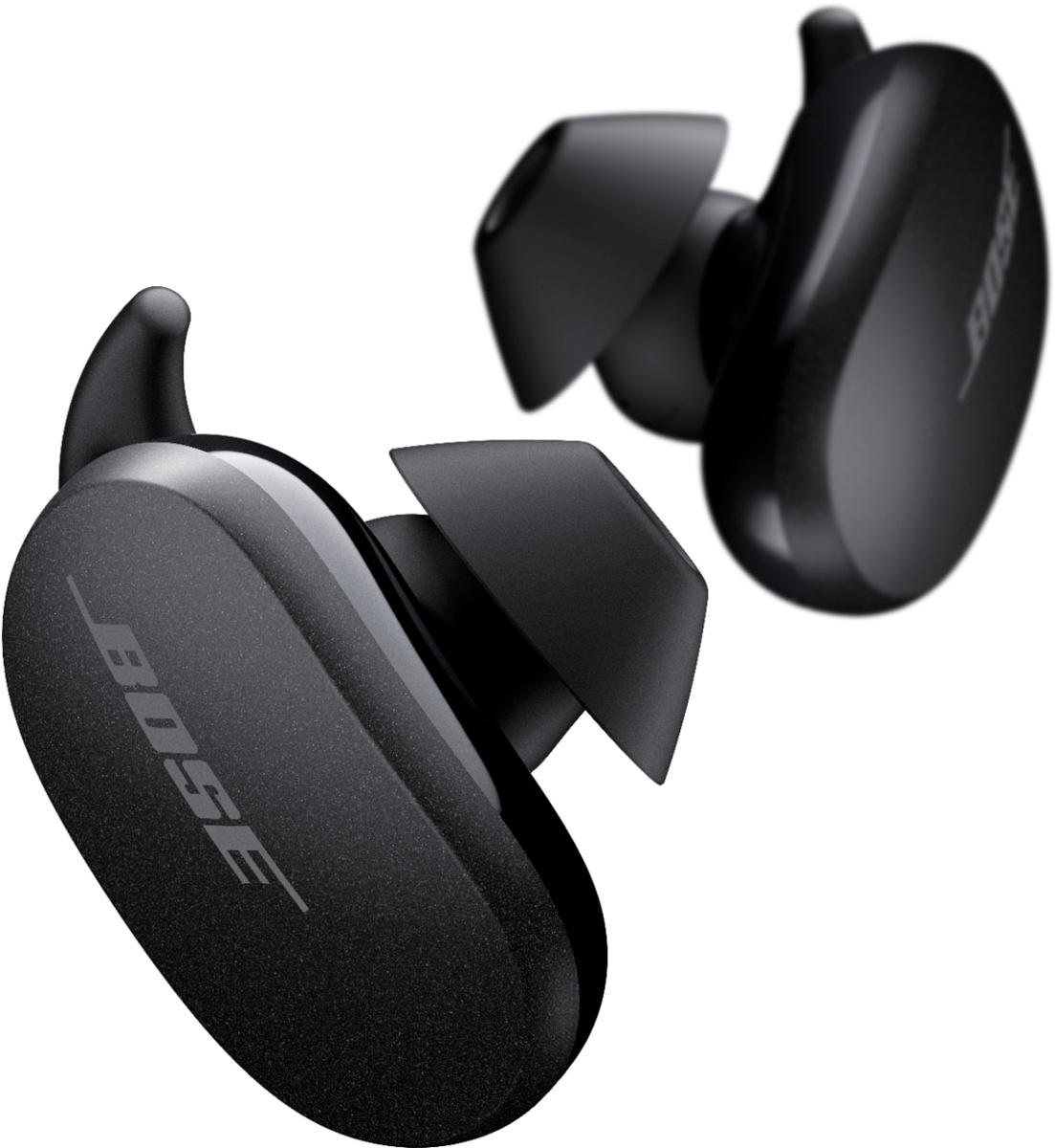 Bose QC Noise Cancelling Earbuds