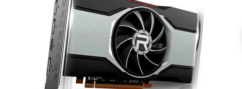 AMD launches new Radeon RX 6600 GPU for 1080p gamers