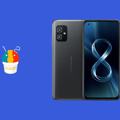 ASUS recruits testers for the ZenFone 8's Android 12 update with ZenUI