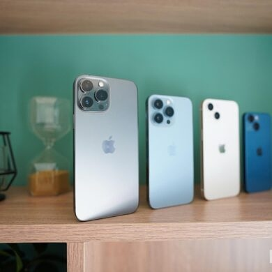 iPhone 13 Pro Max Review: Too big for me, and I usually like big phones