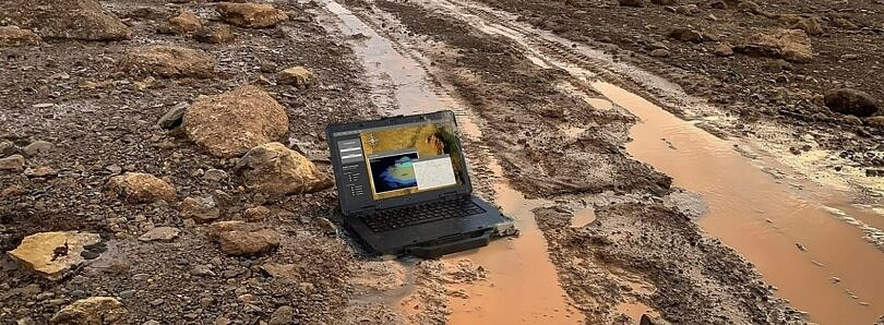 Dell's new Latitude rugged laptops can withstand almost anything