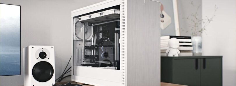 These are the best PC cases you can buy: Lian Li, Cooler Master & more!