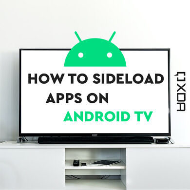 How to Sideload Apps on Android TV: APK Install and ADB Sideload methods explained in easy-to-follow steps!