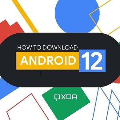 How to download Android 12 for Google Pixel and other Android devices