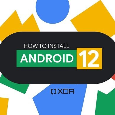 How to install Android 12 on Google Pixel and other Android devices