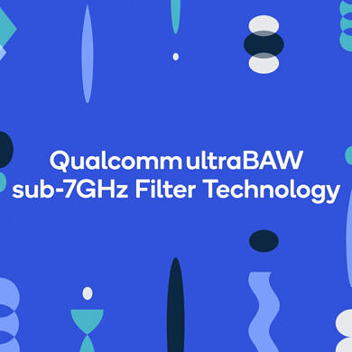 Qualcomm's new ultraBAW RF Filter tech promises to improve your phone's 5G and Wi-Fi 6E performance