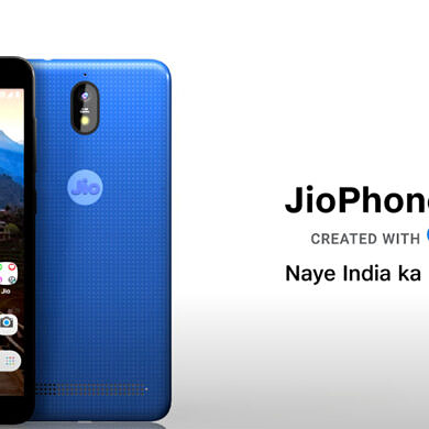 JioPhone Next to launch with Google and Jio's collaborative effort — Pragati OS