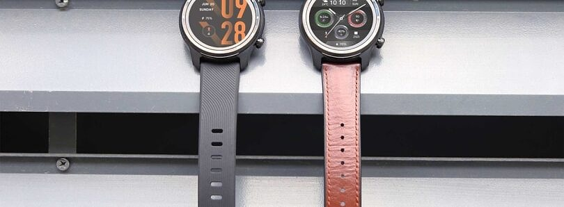 Mobvoi's latest smartwatch packs the Snapdragon Wear 4100+ chipset but no Wear OS 3