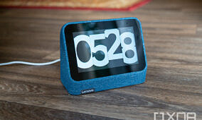 Lenovo Smart Clock 2 Review: Lovely design, Questionable utility