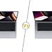 MacBook Pro 14-inch vs MacBook Pro 16-inch: What are the key differences?