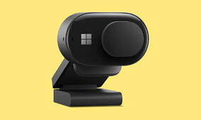 Pick up a Microsoft Modern Webcam for just $42 today ($28 off)
