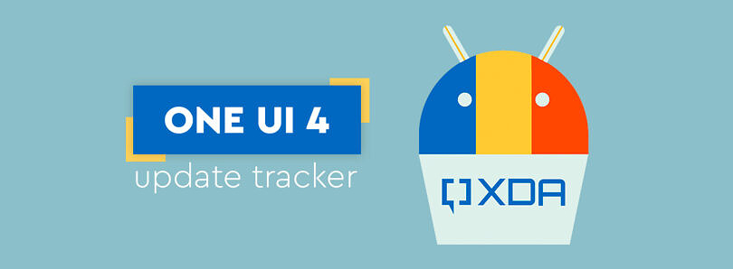 Samsung Android 12 Tracker: Here are all the official One UI 4.0 beta builds to download and install