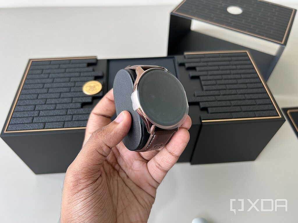 OnePlus Watch Harry Potter Limited Edition unboxing experience