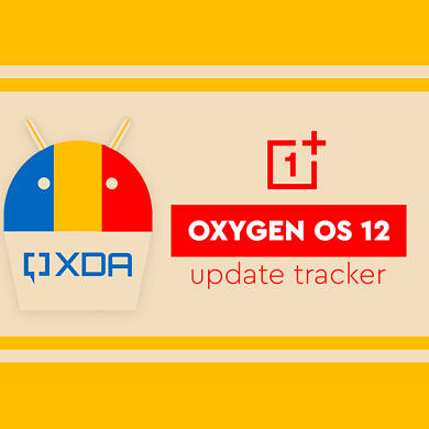 OnePlus Android 12 Tracker: Here are all the official OxygenOS 12 beta builds to download and install