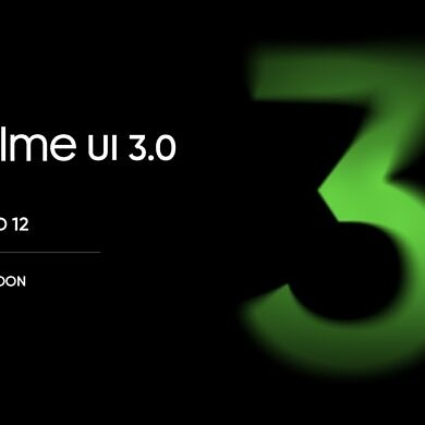"""Realme says it will roll out an Android 12 update to its GT series """"soon"""""""