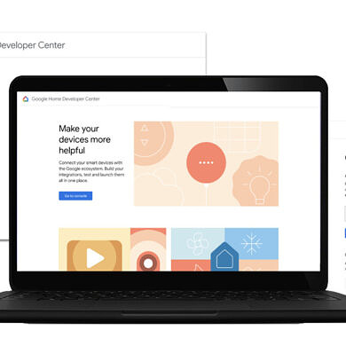 Google introduces new Developer Center and SDKs at Smart Home Developer Summit, clarifies GMS requirement for Matter support