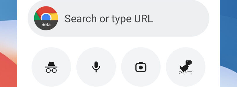 Chrome for Android is testing new widgets and RSS subscriptions