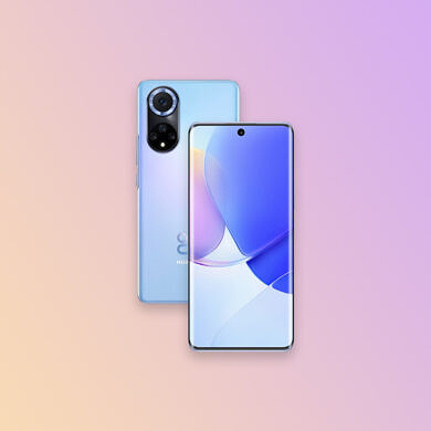 Huawei Nova 9 with Snapdragon 778G, 120Hz OLED display, and 66W fast charging launched in Europe