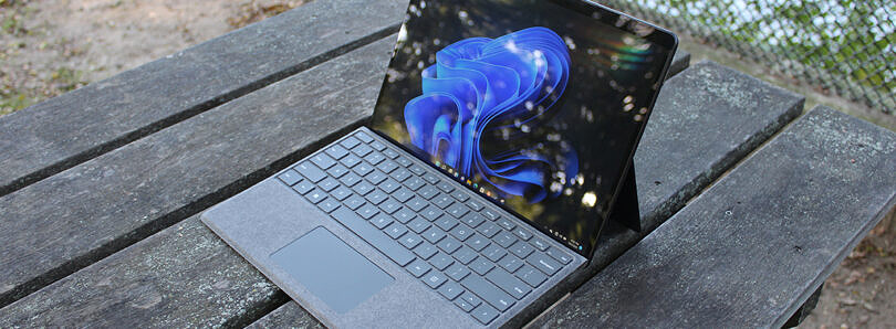 Best Surface Pro 8 accessories: Tesha, Microsoft, and more