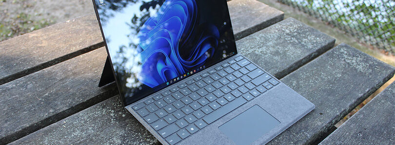 Surface Pro 8 review: It's finally a modern PC
