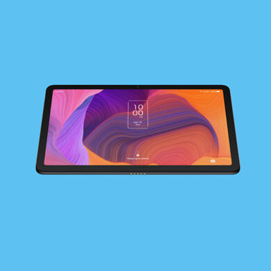 TCL's latest tablet packs a large display, Snapdragon 480 and 5G suppport