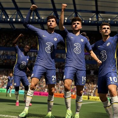 There may not be a FIFA 23 game next year