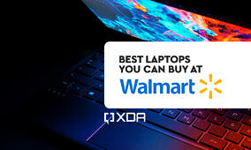 The best laptops you can buy at Walmart this holiday