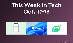 This Week in Tech: New WhatsApp features, Rootless themes return to Android, and more